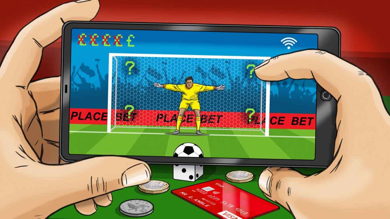 Application paris sportif